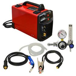 100 Amp Inverter IGBT MIG 120V Welder Wire Feed Gas Welding