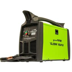 Forney 120-Volt 125 Amp Easy Weld Flux Core Only MIG Welder