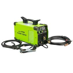 "Forney 140 MP Welder,271 , ""3-in-1"" Multiple Welding Process"