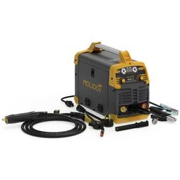 200A Digital MIG Welder 110/220V IGBT MIG ARC Lift TIG 3 in