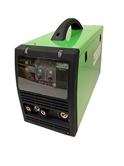 2017 Everlast PowerMIG 230i 230amp MIG STICK Welder 110/220