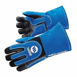 Miller 263339 Arc Armor Heavy Duty MIG Stick Glove, Large