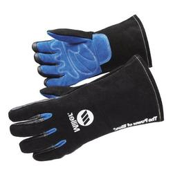 Miller 263344 Arc Armor MIG/Stick Welding Glove, X-Large