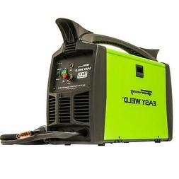 Forney Easy Weld 299 125FC Flux Core Welder, 120-Volt, 125-A