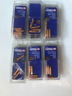 48 lot replacement contact tip 024 campbell