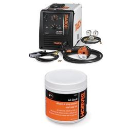 Hobart 500559 Handler Wire Welder with Welding Mig Accessory