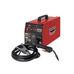 Century 80GL Flux Cored Wire Feed Welder, 70 amps, 115V AC