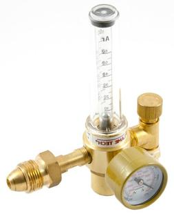 Forney 85364 MIG Gas Flow Meter and Regulator, MIG/TIG Welde