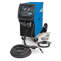 Miller Electric - 951454 - MIG Welder, Millermatic 350P Alum