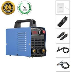 ARC 200 Welding Machine IGBT Inverter Welder, AC DC 110V 200