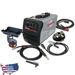 Smarter Tools 180 Amp Dual Voltage Inverter MIG/Stick Welder