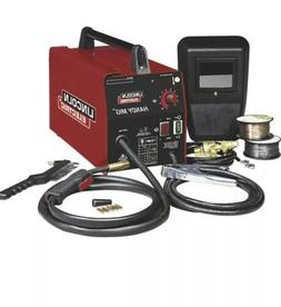 Lincoln Electric K2185-1 88 Amp Handy MIG Wire Feed Welder