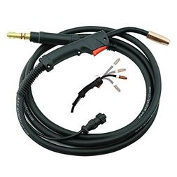 Flexible Head MIG Welding Gun 100A 10' K530F-6 Replacement f