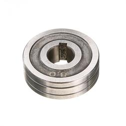 High Precision Wire Feed Roller 0.6x0.8 <font><b>MIG</b></fo