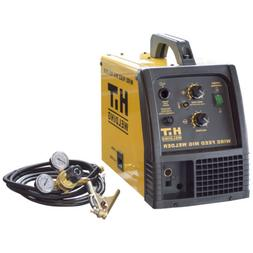 Buffalo Tools HIT140 HIT 140 Amp MIG 120V Welder