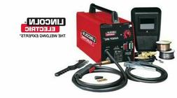 Lincoln Electric K2185-1 Handy Mig Welder 115V Mig or Flux C