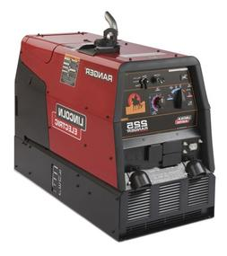 LINCOLN ELECTRIC K2857-1 Engine Driven Welder, Ranger 225
