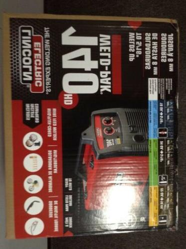 lincoln electric 140 hd weld-pak 110 Welder