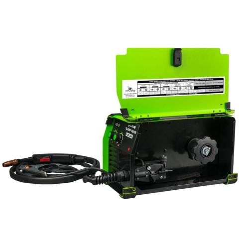 Forney Weld MIG MACHINE Volts GASLESS IN