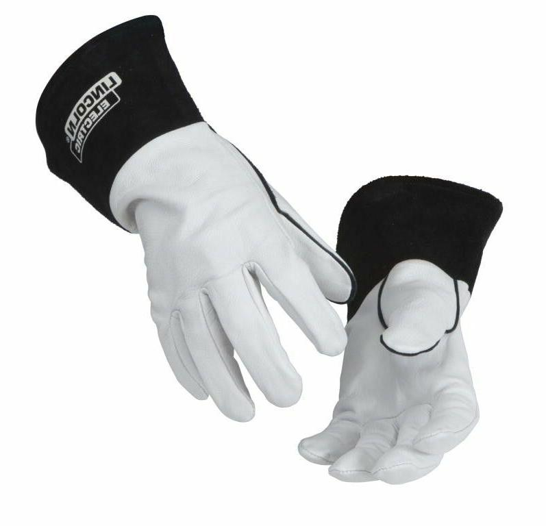 electric k2981 leather tig gloves