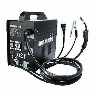 electric mig 130 welder automatic arc wire