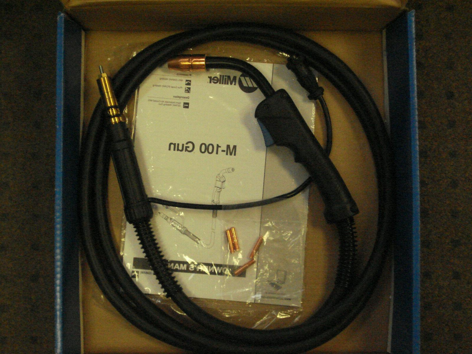 genuine migmatic m 100 welding