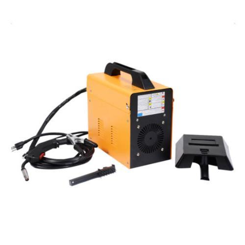 MIG 130 Gas Less Core Automatic Feed Machine 110V