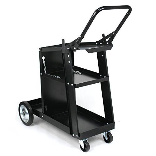 ZENY 130 Machine and Cart Set w/Safely Chains