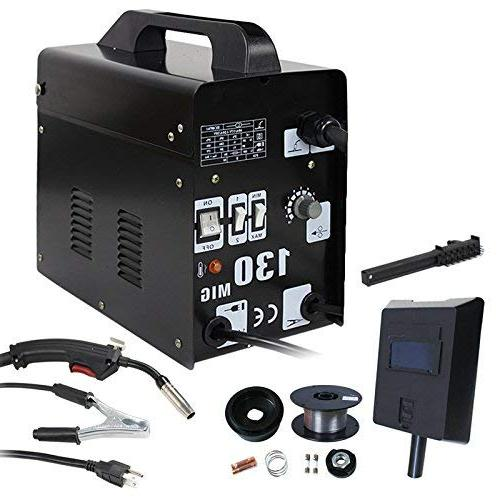 ZENY MIG 130 Welding Machine Welding