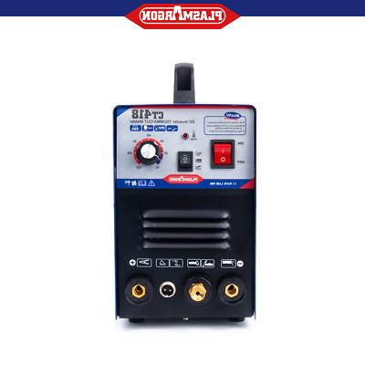 Plasma Cutter 50AMP CUT50 Digital New Inverter 110/220V free
