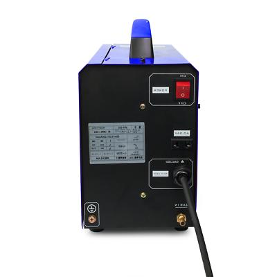 TIG/MMA/MIG 3in1 Combo Welding machine