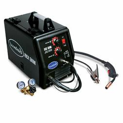 Eastwood MIG 135 Welder 110VAC 135A Output With Tweco Style