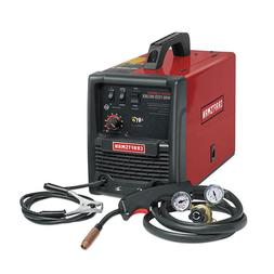 CRAFTSMAN MIG 135M GAS/GASLESS WIRE FEED WELDER New in Box 1
