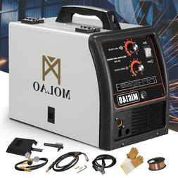 MIG Welder MIG 140 Wire-Feed 115V Welding Machine with Free