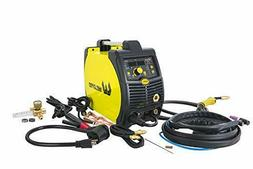 MIG200GDsv 200 Amp Inverter Multi-Process Welder with Dual V