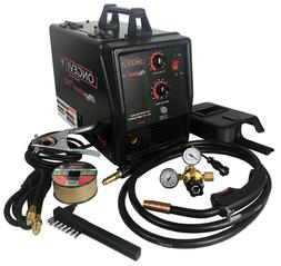 LONGEVITY Migweld 140-140 Amp Mig Welder Capable Of Flux-Cor