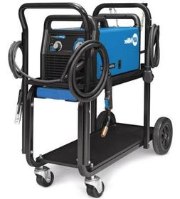 Millermatic 141 MIG Welder with Cart - 951601