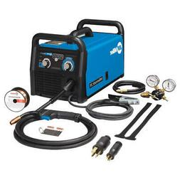 Miller Millermatic 211 MIG Welder with Advanced Auto-Set