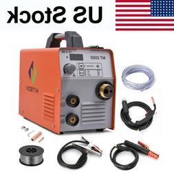 HITBOX MIG ARC TIG Welder 220V Gas/No gas Welding Machine Mi