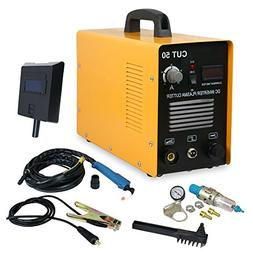 BBBuy Plasma Cutter CUT-50 Electric DC Digital Inverter 50AM