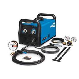 Portable MIG Welder, Millermatic 141 Series, 120VAC MILLER E