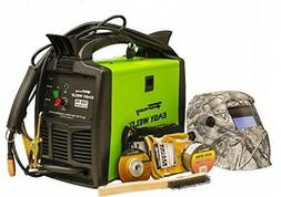 portable mig welder start kit
