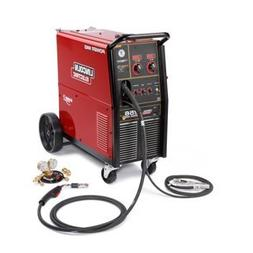 LINCOLN Power MIG 256 Welder  K3068-2