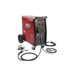 LINCOLN Power MIG 256 Welder   K3068-1