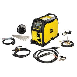 rebel emp 235ic multiprocess welder