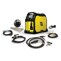 rebel emp 285ic mig stick tig welder