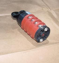Six position MIG welder switch / Chicago Electric MIG 180, C