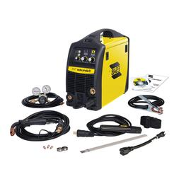 Tweco W1003141 Fabricator with 141I 3-in-1 MIG/Stick/TIG Wel