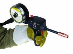 Tweco 1027-1390 Weld Skill MIG Spool Gun with Carrying Case,