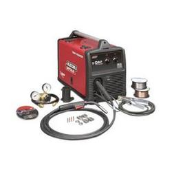Lincoln Electric Co Welder Power Mig 140C 120/1/60 Mig/Flux-